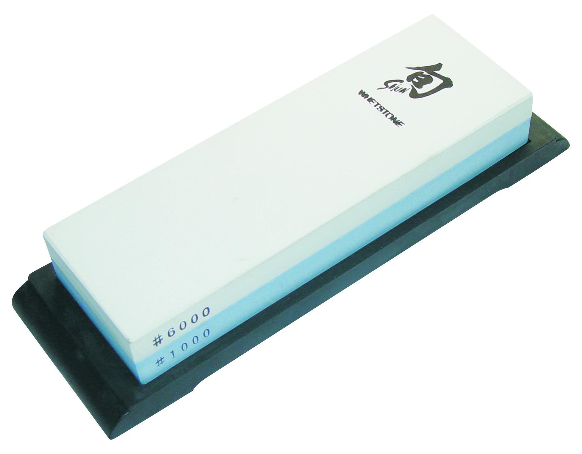 Kombinovaný brúsny kameň KAI DM-0600