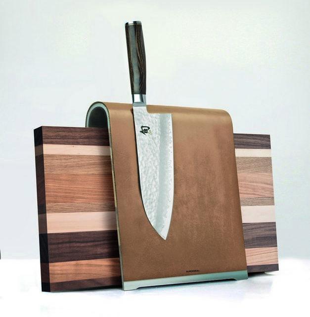 Stojany a bloky na nože