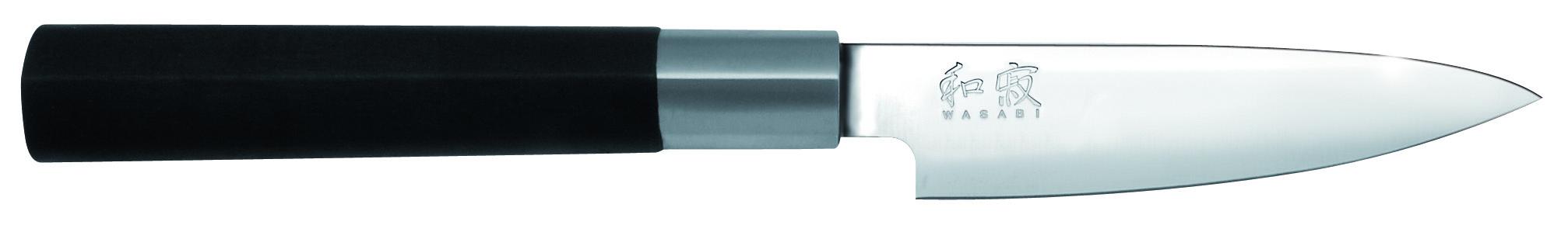 Univerzálny kuchynský nôž Wasabi Black 6710P