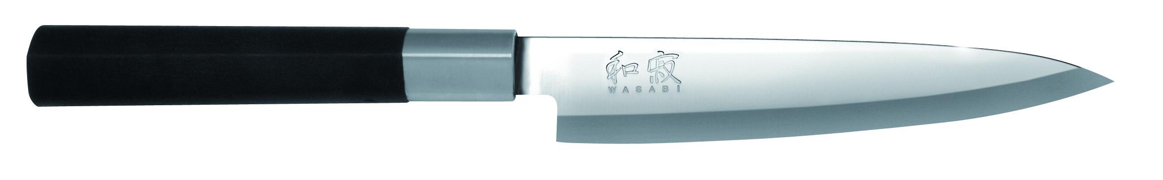 Nôž Wasabi Black Yanagiba 6715Y