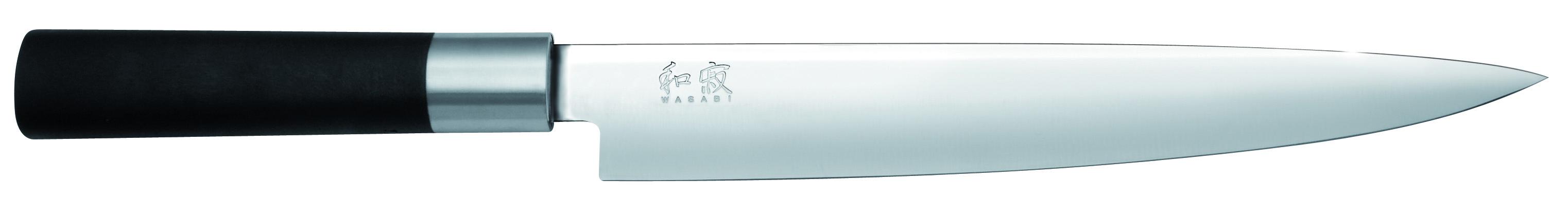 Filetovací nôž Wasabi Black 6723L