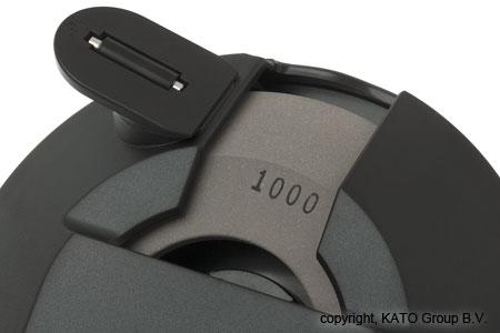 Motorová brúska na nože na brúsenie za mokra KAI DM-0621