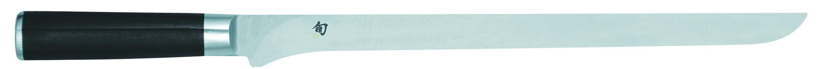 Flexibilný nôž na šunku Shun DM-0735