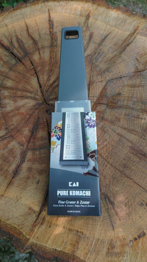 Strúhadlo na drobné strúhanie Pure Komachi PG-0001