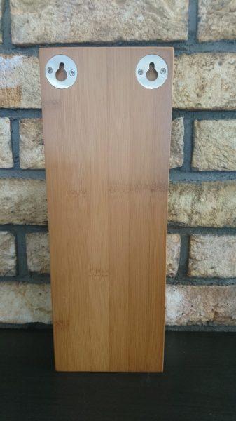 Bambusový blok na nože Kyocera