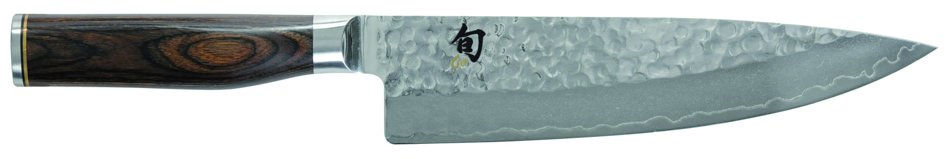 Damaškový japonský nôž šéfkuchára väčší Tim Mälzer TDM-1706