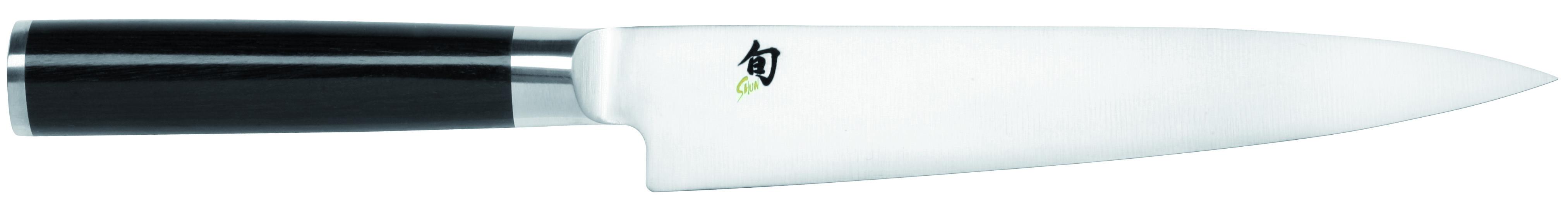 Flexibilný filetovací nôž Shun DM-0761
