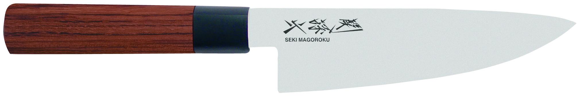Kuchynský nôž šéfkuchára Seki Magoroku MGR-0150C