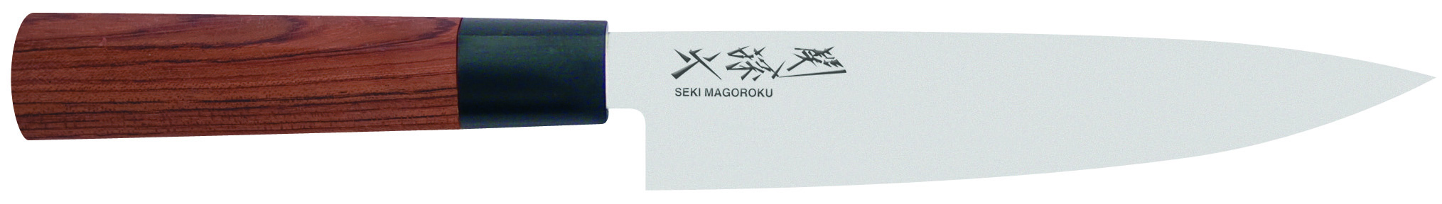 Univerzálny kuchynský nôž Seki Magoroku MGR-150U