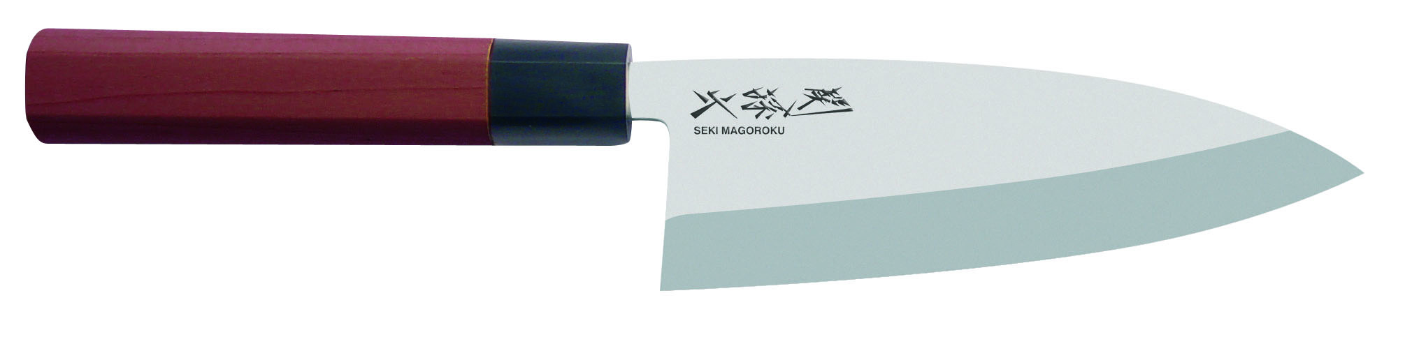 Japonský kuchynský nôž Seki Magoroku Deba MGR-155D