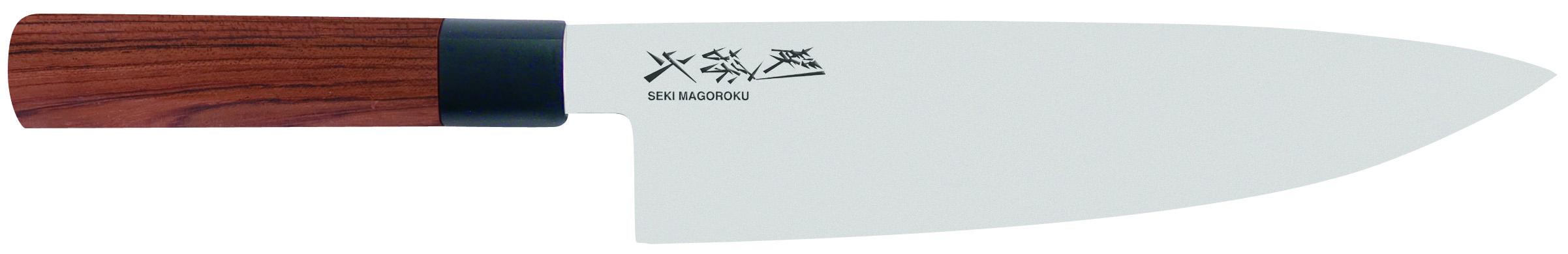 Nôž šéfkuchára Seki Magoroku MGR-0200C