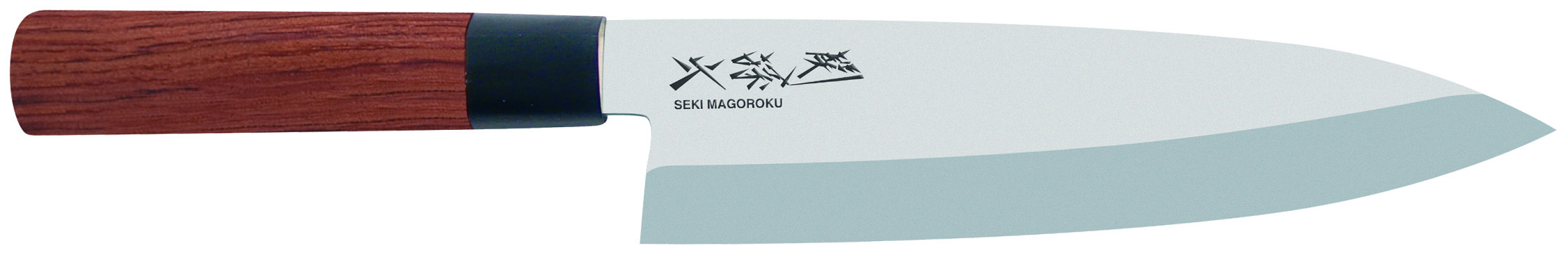 KAI Seki Magoroku