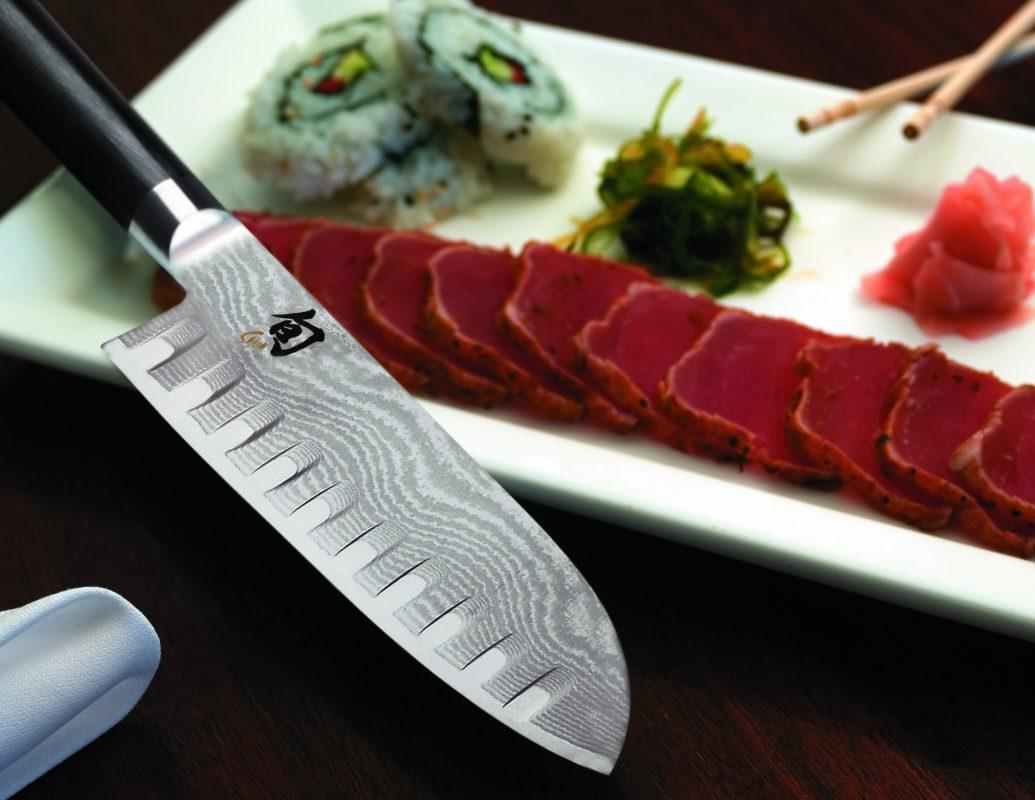 Japonské kuchynské nože