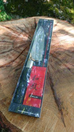 Nôž šéfkuchára Wasabi Black 6720C