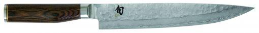 Japonský damaškový nôž na plátkovanie Tim Mälzer TDM-1704