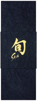 Luxusný damaškový príbor KAI dm-0907 balenie
